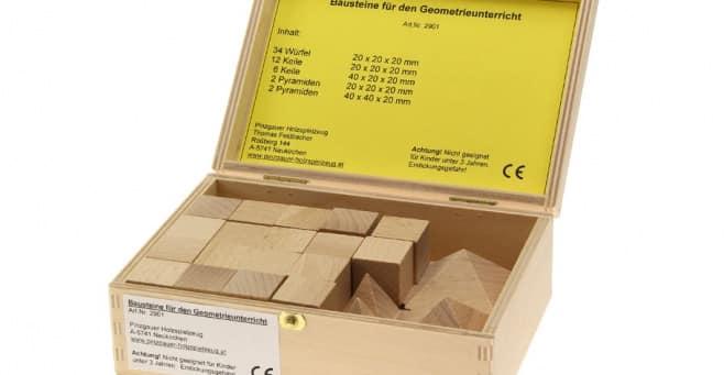 Pinzgauer Holzspielzeug