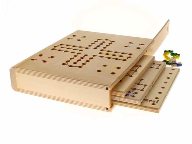Spielesammlung Buch