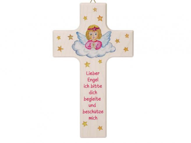 Kinderkreuz Mädl