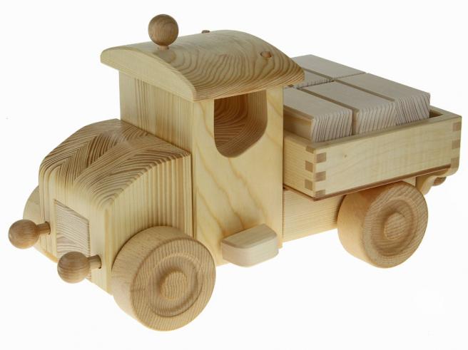 Piho Lastwagen