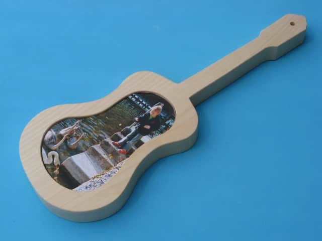 Holz Bilderrahmen In Puzzleform ~   Holzspielzeug  Online Shop  Holz Deko für das Kinderzimmer