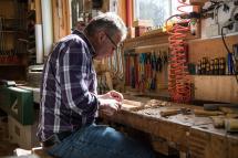 Pinzgauer Holzspielzeug - Gediegenes Spielzeug aus Holz